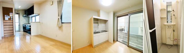 愛知県江南市野白町野白の中古住宅 室内写真